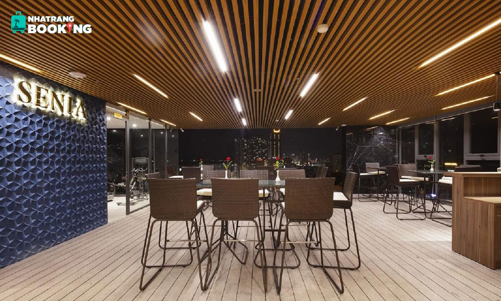 Khách sạn Senia Nha Trang