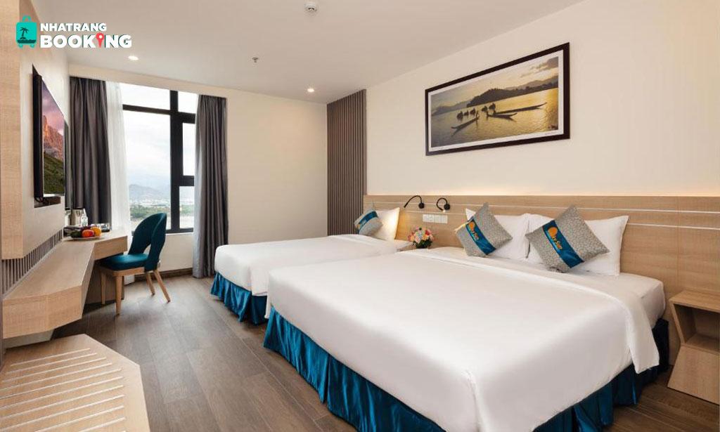 Khách sạn Lucky Sun Nha Trang