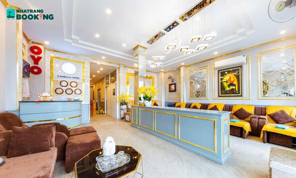 Khách sạn Camellia Nha Trang