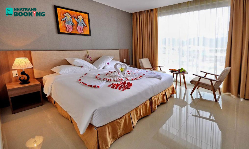Khách sạn Rigel Nha Trang