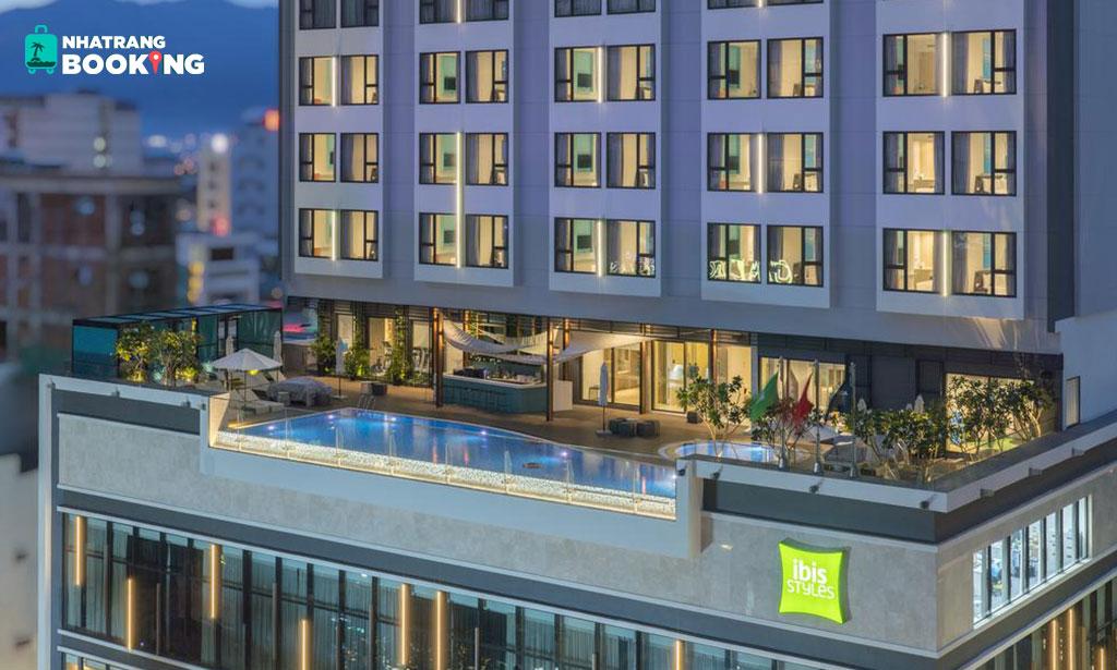 Khách sạn ibis Style Nha Trang