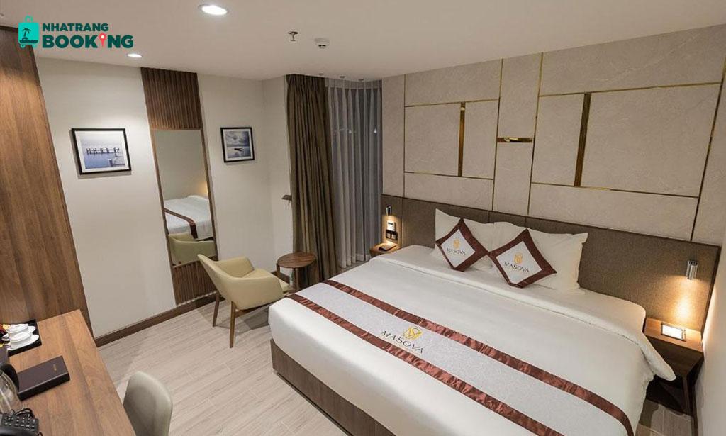 Khách sạn Masova Nha Trang