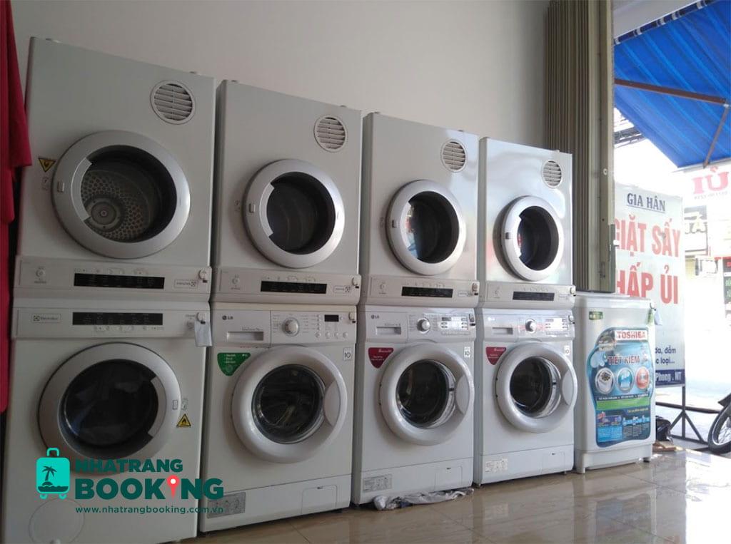 giặt ủi nha trang