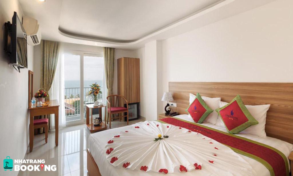 Khách sạn Siren Flower