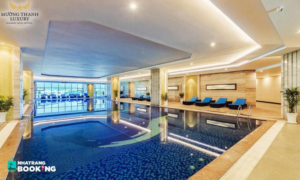 Khách sạn Mường Thanh Luxury Khánh Hoà