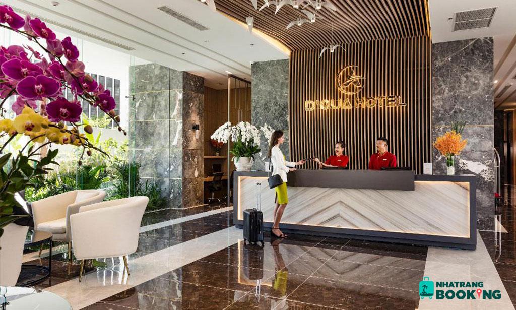 Khách sạn D'Qua Nha Trang