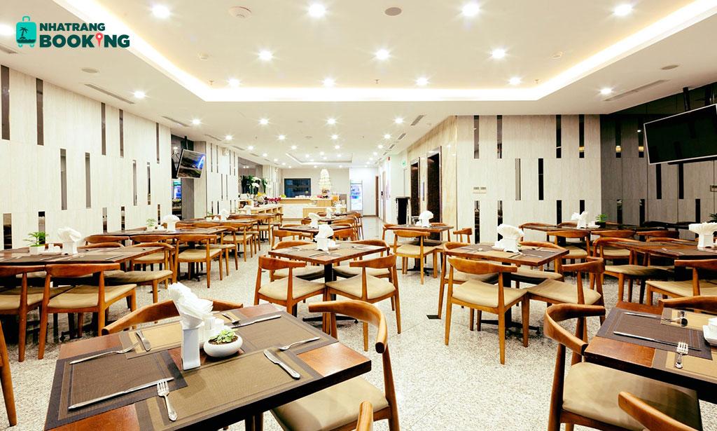 Khác sạn Gosia Nha Trang
