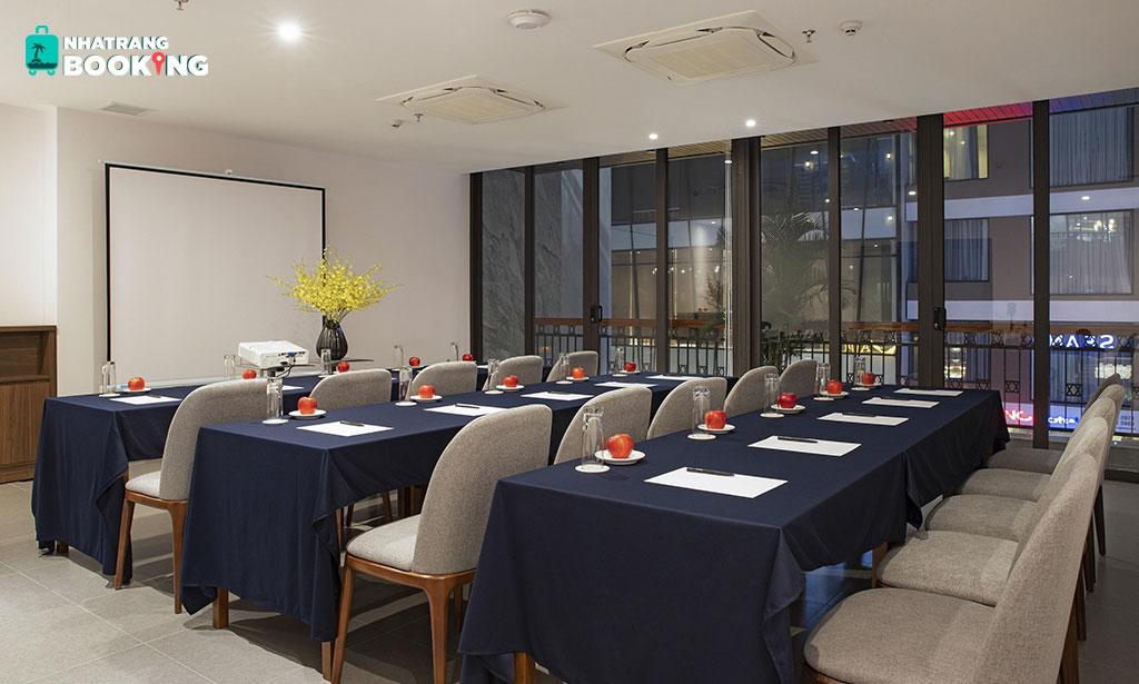 Khách sạn Seana Nha Trang