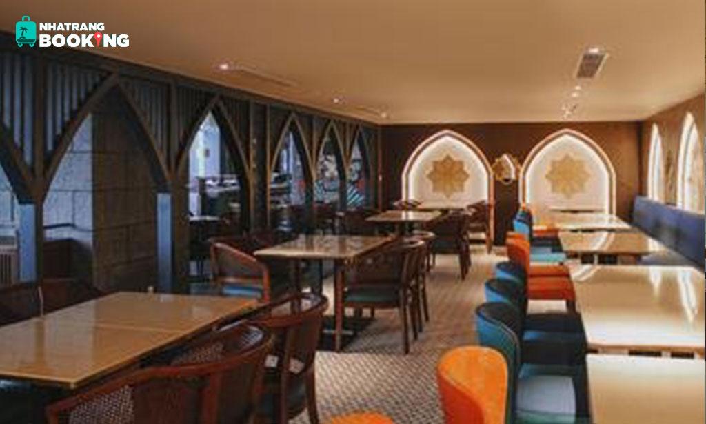 Khách sạn Eastin Grand Nha Trang