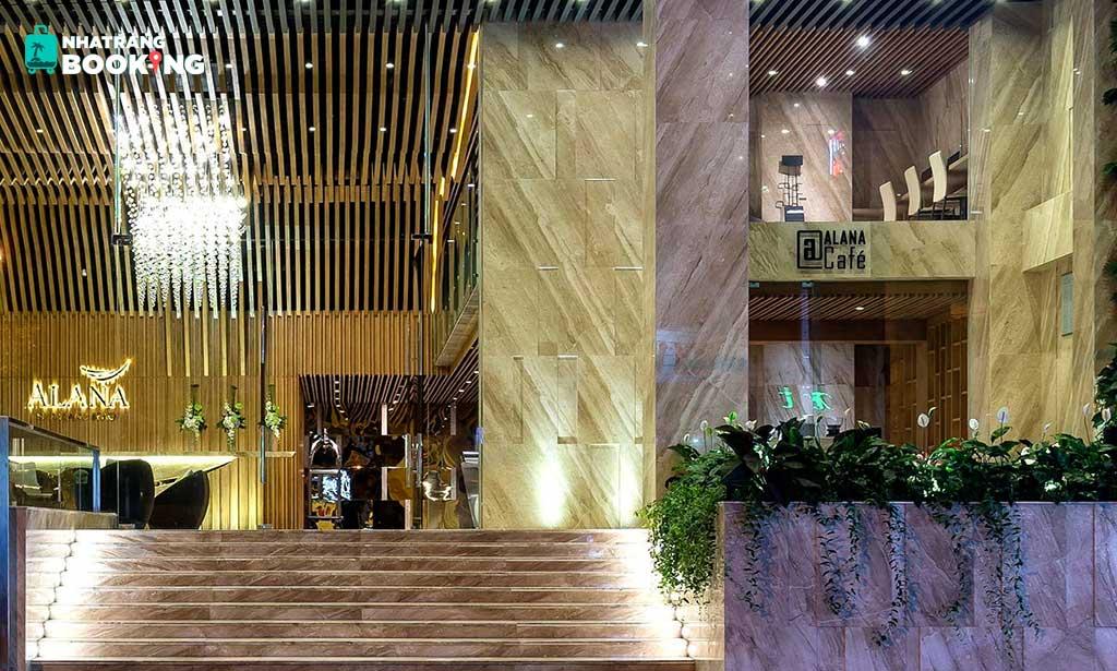 Khách sạn Alana Nha Trang Beach
